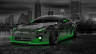 Toyota-GT86-JDM-Crystal-City-Car-2014-Green-Neon-HD-Wallpapers-design-by-Tony-Kokhan-[www.el-tony.com]