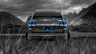 Toyota-Land-Cruiser-200-JDM-Back-Crystal-Nature-Car-2014-Blue-Neon-HD-Wallpapers-design-by-Tony-Kokhan-[www.el-tony.com]