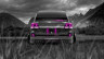 Toyota-Land-Cruiser-200-JDM-Back-Crystal-Nature-Car-2014-Pink-Neon-HD-Wallpapers-design-by-Tony-Kokhan-[www.el-tony.com]