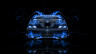 Toyota-Mark2-JZX110-JDM-Back-Blue-Fire-Abstract-Car-2014-Art-HD-Wallpapers-design-by-Tony-Kokhan-[www.el-tony.com]