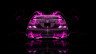 Toyota-Mark2-JZX110-JDM-Back-Pink-Fire-Abstract-Car-2014-Art-HD-Wallpapers-design-by-Tony-Kokhan-[www.el-tony.com]
