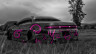 Toyota-Mark2-JZX90-JDM-Crystal-Nature-Car-2014-Pink-Effects-Photoshop-HD-Wallpapers-design-by-Tony-Kokhan-[www.el-tony.com]