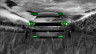 Toyota-bB-JDM-Front-Crystal-Nature-Car-2014-Green-Neon-HD-Wallpapers-design-by-Tony-Kokhan-[www.el-tony.com]