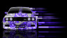 BMW-M3-E30-Front-Abstract-Aerography-Car-2014-Violet-Colors-HD-Wallpapers-design-by-Tony-Kokhan-[www.el-tony.com]