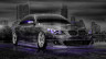 BMW-M5-E60-Tuning-Crystal-City-Car-2014-Violet-Neon-HD-Wallpapers-design-by-Tony-Kokhan-[www.el-tony.com]