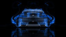 BMW-M6-Back-Blue-Fire-Abstract-Car-2014-HD-Wallpapers-design-by-Tony-Kokhan-[www.el-tony.com]