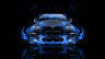 BMW-X6-Front-Blue-Fire-Abstract-Car-2014-Photoshop-HD-Wallpapers-design-by-Tony-Kokhan-[www.el-tony.com]