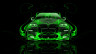 BMW-X6-Front-Green-Fire-Abstract-Car-2014-Photoshop-HD-Wallpapers-design-by-Tony-Kokhan-[www.el-tony.com]