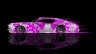 Buick-Riviera-1972-Side-Abstract-Aerography-Muscle-Car-2014-Pink-Colors-HD-Wallpapers-design-by-Tony-Kokhan-[www.el-tony.com]