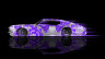 Buick-Riviera-1972-Side-Abstract-Aerography-Muscle-Car-2014-Violet-Colors-HD-Wallpapers-design-by-Tony-Kokhan-[www.el-tony.com]