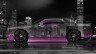 Dodge-Challenger-Muscle-Side-Crystal-City-Car-2014-Pink-Neon-Art-HD-Wallpapers-design-by-Tony-Kokhan-[www.el-tony.com]
