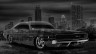Dodge-Charger-SRT-Retro-Muscle-Crystal-City-Car-2014-Photoshop-HD-Wallpapers-design-by-Tony-Kokhan-[www.el-tony.com]