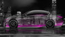 Infiniti-Q50-Side-Crystal-City-Car-2014-Pink-Neon-HD-Wallpapers-design-by-Tony-Kokhan-[www.el-tony.com]