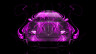 Lamborghini-Diablo-FrontUp-Pink-Fire-Abstract-Car-2014-HD-Wallpapers-design-by-Tony-Kokhan-[www.el-tony.com]