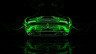 Lamborghini-Huracan-Back-Green-Fire-Abstract-Car-2014-Photoshop-HD-Wallpapers-design-by-Tony-Kokhan-[www.el-tony.com]