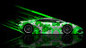Lamborghini-Huracan-Side-Abstract-Aerography-Car-2014-Green-Colors-HD-Wallpapers-design-by-Tony-Kokhan-[www.el-tony.com]