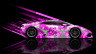 Lamborghini-Huracan-Side-Abstract-Aerography-Car-2014-Pink-Colors-HD-Wallpapers-design-by-Tony-Kokhan-[www.el-tony.com]