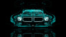 Pontiac-Firebird-Front-Azure-Fire-Abstract-Car-2014-HD-Wallpapers-design-by-Tony-Kokhan-[www.el-tony.com]