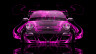 Porsche-911-Front-Pink-Fire-Abstract-Car-2014-HD-Wallpapers-design-by-Tony-Kokhan-[www.el-tony.com]