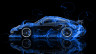 Porsche-911-GT2-Side-Blue-Fire-Abstract-Car-2014-HD-Wallpapers-design-by-Tony-Kokhan-[www.el-tony.com]