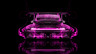 Porsche-911-Tuning-Back-Pink-Fire-Abstract-Car-2014-HD-Wallpapers-design-by-Tony-Kokhan-[www.el-tony.com]