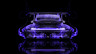 Porsche-911-Tuning-Back-Violet-Fire-Abstract-Car-2014-HD-Wallpapers-design-by-Tony-Kokhan-[www.el-tony.com]