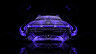 Toyota-Mark2-JZX90-JDM-Art-Back-Violet-Fire-Abstract-Car-2014-HD-Wallpapers-design-by-Tony-Kokhan-[www.el-tony.com]