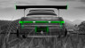 Toyota-Mark2-JZX90-JDM-Back-Crystal-Nature-Car-2014-Green-Neon-HD-Wallpapers-design-by-Tony-Kokhan-[www.el-tony.com]