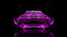 Toyota-Mark2-JZX90-JDM-Back-Pink-Fire-Abstract-Car-2014-HD-Wallpapers-design-by-Tony-Kokhan-[www.el-tony.com]
