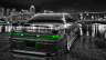 Toyota-Mark2-JZX90-JDM-Crystal-City-Car-2014-Green-Neon-Back-Side-Up-View-HD-Wallpapers-design-by-Tony-Kokhan-[www.el-tony.com]