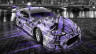 Toyota-Supra-JDM-Anime-Aerography-City-Car-2014-Art-Violet-Colors-HD-Wallpapers-design-by-Tony-Kokhan-[www.el-tony.com]
