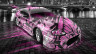 Toyota-Supra-JDM-Anime-Aerography-City-Car-2014-Pink-Colors-HD-Wallpapers-design-by-Tony-Kokhan-[www.el-tony.com]