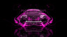 Toyota-Supra-JDM-Front-Pink-Fire-Abstract-Car-2014-Photoshop-HD-Wallpapers-design-by-Tony-Kokhan-[www.el-tony.com]