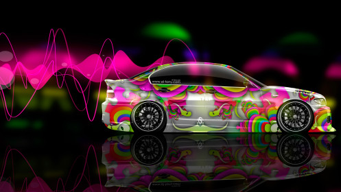 BMW-E46-Side-Abstract-Aerography-Car-2014-Multicolors-HD-Wallpapers-design-by-Tony-Kokhan-[www.el-tony.com]