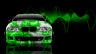 BMW-M5-E39-Front-Abstract-Aerography-Car-2014-Green-Colors-HD-Wallpapers-design-by-Tony-Kokhan-[www.el-tony.com]