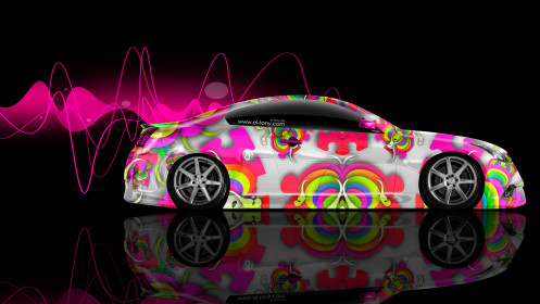 Infiniti-G37-Side-Abstract-Aerography-Car-2014-Multicolors-HD-Wallpapers-design-by-Tony-Kokhan-[www.el-tony.com]