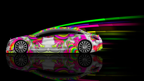 Mercedes-Benz-F700-Side-Abstract-Aerography-Car-2014-Multicolors-HD-Wallpapers-design-by-Tony-Kokhan-[www.el-tony.com]