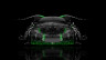 Mitsubishi-Lancer-Evolution-JDM-Front-Water-Car-2014-Green-Neon-HD-Wallpapers-design-by-Tony-Kokhan-[www.el-tony.com]