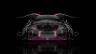Mitsubishi-Lancer-Evolution-JDM-Front-Water-Car-2014-Pink-Neon-HD-Wallpapers-design-by-Tony-Kokhan-[www.el-tony.com]