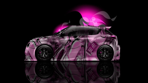Nissan-Juke-R-Side-Anime-Girls-Aerography-Car-2014-Pink-Colors-HD-Wallpapers-design-by-Tony-Kokhan-[www.el-tony.com]