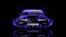 Nissan-Silvia-S14-JDM-Front-Violet-Fire-Abstract-Car-2014-Art-Photoshop-HD-Wallpapers-design-by-Tony-Kokhan-[www.el-tony.com]