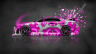 Nissan-Skyline-GTR-R34-JDM-Side-Domo-Kun-Toy-Car-2014-Pink-Colors-HD-Wallpapers-design-by-Tony-Kokhan-[www.el-tony.com]