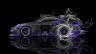 Porsche-911-GT2-Side-Water-Car-2014-Violet-Neon-HD-Wallpapers-design-by-Tony-Kokhan-[www.el-tony.com]