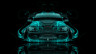 Toyota-Altezza-Tuning-JDM-Front-Azure-Fire-Abstract-Car-2014-Photoshop-HD-Wallpapers-design-by-Tony-Kokhan-[www.el-tony.com]