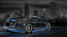 Toyota-Supra-JDM-Crystal-City-Car-2014-Blue-Neon-HD-Wallpapers-design-by-Tony-Kokhan-[www.el-tony.com]