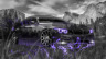BMW-M4-Crystal-Nature-Car-2014-Violet-Neon-Effects-Photoshop-HD-Wallpapers-design-by-Tony-Kokhan-[www.el-tony.com]