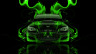 BMW-M5-Front-Super-Green-Fire-Abstract-Car-2014-Photoshop-HD-Wallpapers-design-by-Tony-Kokhan-[www.el-tony.com]