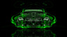 BMW-M6-Front-Green-Fire-Abstract-Car-2014-Photoshop-HD-Wallpapers-design-by-Tony-Kokhan-[www.el-tony.com]