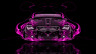 BMW-M6-Front-Pink-Fire-Abstract-Car-2014-Photoshop-HD-Wallpapers-design-by-Tony-Kokhan-[www.el-tony.com]