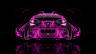 BMW-i8-Back-Pink-Fire-Abstract-Car-2014-Photoshop-HD-Wallpapers-design-by-Tony-Kokhan-[www.el-tony.com]